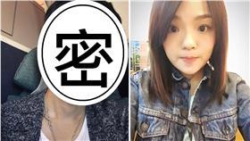 徐佳瑩,林俊傑,臉書,組圖