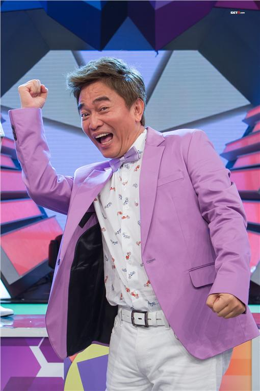 吳宗憲 圖/綜藝大熱門