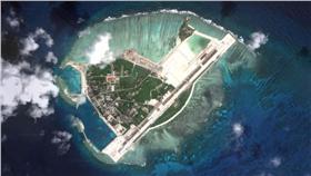 永興島,南海,西沙群島 Google map