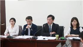 時代力量執行黨主席黃國昌 圖/時代力量提供