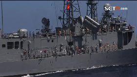 海軍缺船位1200