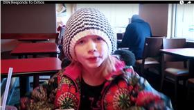 媒體,女童,9歲,報導,報紙,橘街新聞,萊西亞克(youtube https://www.youtube.com/watch?v=0ShfNQOUeAY)