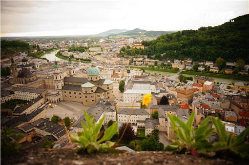 亞洲人最愛TOP 10歐洲旅行城市新寵(圖/Agoda提供)