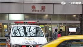 林口,長庚,急診室,急救,救護車