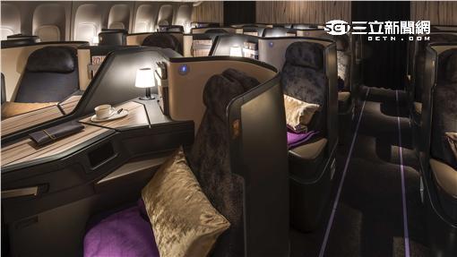 華航777新世代產品