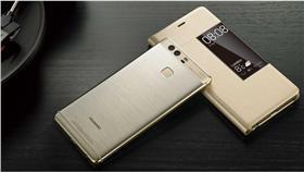 華為,徠卡Leica,HUAWEI P9 最新旗艦,雙鏡頭,智慧型手機,倫敦