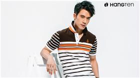 JR紀言愷/Hang Ten提供
