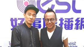陳小春、黃大煒 圖/好事聯播網提供