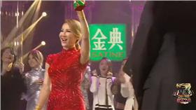我是歌手,冠軍,李玟-翻攝自芒果TV