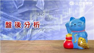 盤後分析(圖/Shutterstock/達志影像https://www.flickr.com/photos/khrawlings/3407402643/)