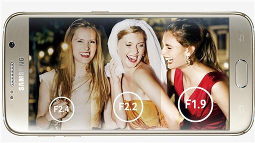 台灣熱門手機排行榜 三星Galaxy S6奪冠