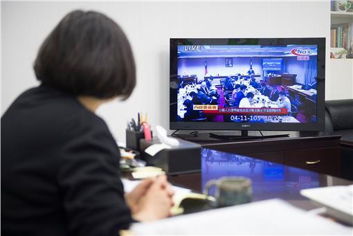 蔡英文,小英,國會頻道,改革,總統▲圖/翻攝自蔡英文臉書