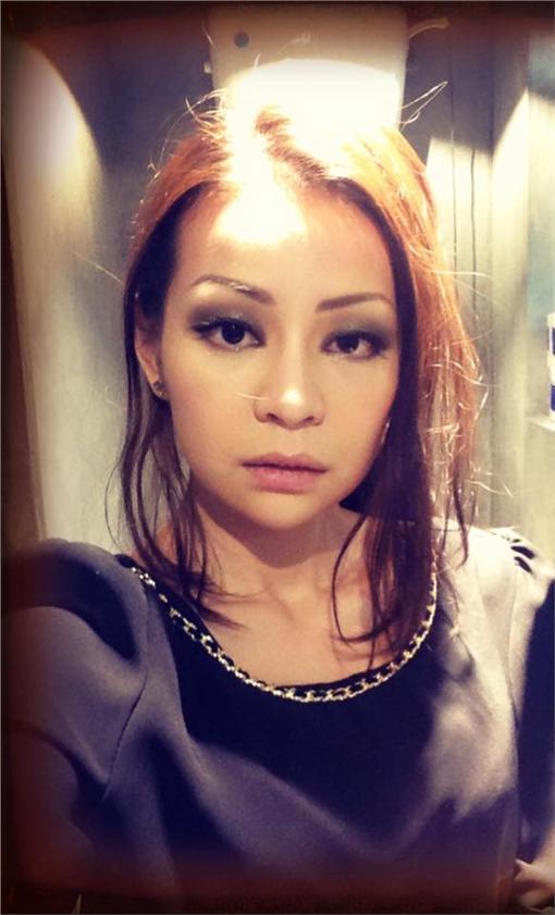 梁齊昕,特權,報仇,代價,復仇,敏感▲圖/翻攝自Chai Yan Leung臉書