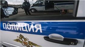 俄羅斯自殺炸彈攻擊 (圖/翻攝自Sputnik twitter)