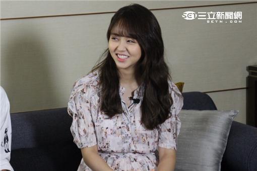 天才童星金所炫《我愛偶像》專訪