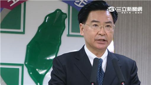 民進黨祕書長吳昭燮。政治中心攝