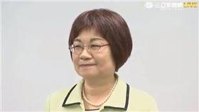 0412林全第二波內閣記者會.行政院秘書長陳美伶