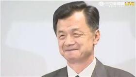 0412林全第二波內閣記者會.法務部長邱太三
