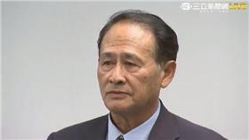 0412林全第二波內閣記者會.農委會主委曹啟鴻