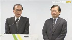 0412林全第二波內閣記者會.勞動部長郭芳煜