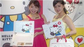 宏碁 HELLO KITTY X LINE FRIENDS NB- Aspire V13