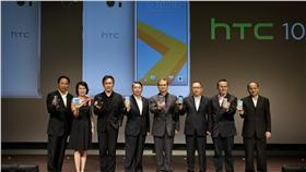 HTC10發表會 董俊良 遠傳 電信商