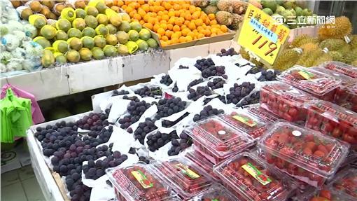水果、物價、水果行