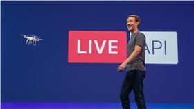 Facebook 2016 F8 開發者大會在13、14日舉行。