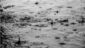 大雨、下雨示意圖/達志影像