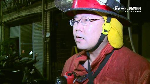 疑感情糾紛縱火 兩房客受困屋內身亡