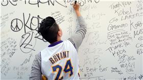 Kobe Bryant生涯最後一戰(ap)