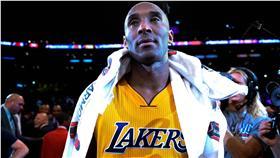 Kobe生涯最終戰(路透)