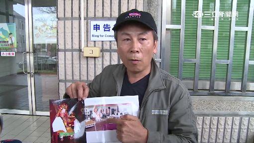 """白沙屯媽祖有電視台! 信眾""""無薪""""錄節目"""