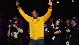 Kobe Bryant,黑曼巴,紫金一哥,小飛俠,籃球,NBA,球星,湖人,布萊恩,柯比 圖/路透社/達志影像