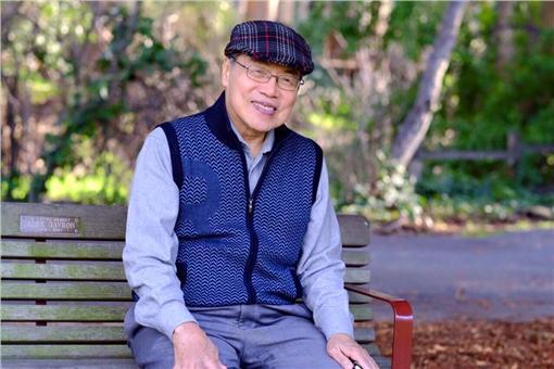 陳芳明,政大教授▲圖/翻攝自Fang-Ming Chen臉書