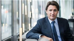加拿大總理杜魯道(Justin Trudeau)(圖/翻攝自Justin Trudeau臉書)