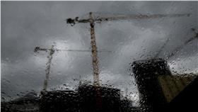 下雨、雨天、壞天氣(圖/路透社/達志影像)