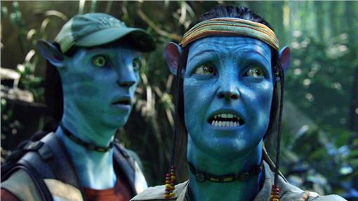 Avatar阿凡達臉書