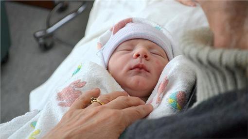 嬰兒,baby▲圖/攝影者Greg Grossmeier, flickr CC Licensehttps://www.flickr.com/photos/grggrssmr/6503173299/