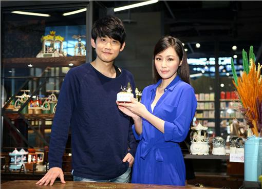 《滾石愛情故事》陳怡蓉、陳乃榮《成全》