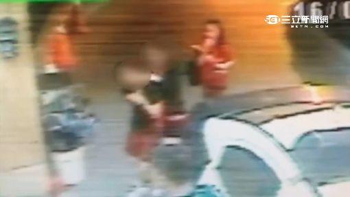 誤傷12歲女童頸部 嫌逃亡15天落網