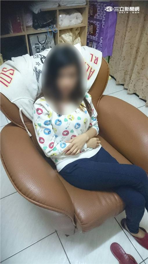 賣淫,女兒,半套店(圖/翻攝畫面)