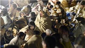 熊本強震,大地震,熊本城▲圖/路透社/達志影像