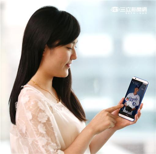 ▲擅分析大數據的台灣大哥大TA Media,日前宣布與在日韓行動廣告市場鎖屏