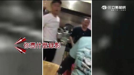 """便當裡藏""""小強"""" 業者""""三字經""""回嗆客"""