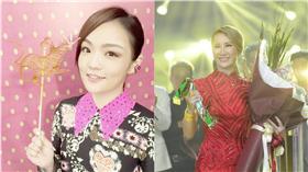 圖/翻攝自徐佳瑩、李玟臉書