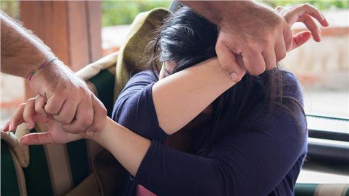 性侵,情侶,強制性交罪,精神障礙圖/shutterstock/達志影像