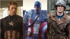 美國隊長2:酷寒戰士/翻攝自臉書Captain America