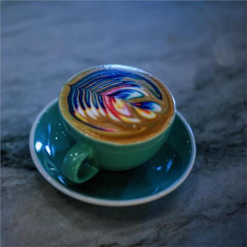 ▲圖/翻攝自ibrewcoffee Instagramhttps://www.instagram.com/ibrewcoffee/