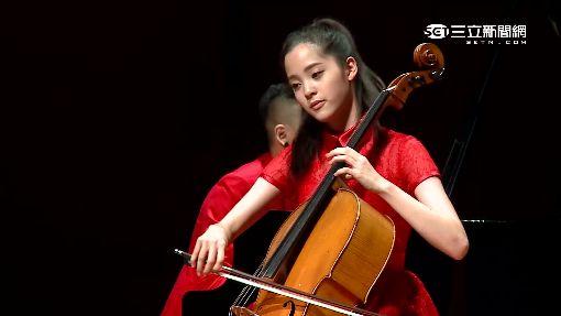 登日本節目拉琴 歐陽娜娜迷翻日觀眾